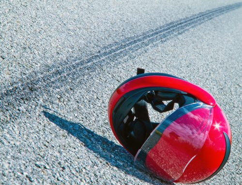 Personal Injury Attorneys – Motorcycle Accidents